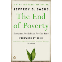 The End of Poverty by Sachs, Jeffery D. - Paperback