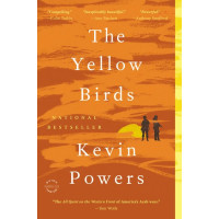 The Yellow Birds by Powers, Kevin -Paperback