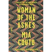 Woman of the Ashes (Sands of the Emperor, Bk. 1) by Couto, Mia Brookshaw, David