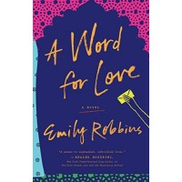 A Word for Love by Robbins, Emily- Paperback