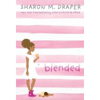 Blended by Draper, Sharon M- Hardcover