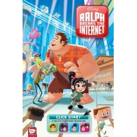 Click Start (Disney, Ralph Breaks the Internet)