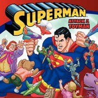 Attack of the Toyman (Superman)