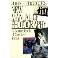 New Manual of Photography John Hedgecoe