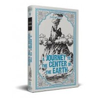 A Journey to the Center of the Earth (Paper Mill Classics) by Verne, Jules- Imitation Leeather