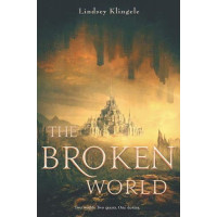 The Broken World by Klingele, Lindsey -Paperback