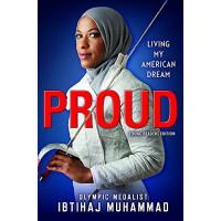 Proud: Living My American Dream (Young Readers Edition) by Muhammad, Ibtihaj