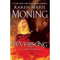 Feversong (Fever) by Moning, Karen Marie-Hardcover
