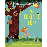 The Forever Tree by Lukas, Donna Surratt, Tereasa Slater, Nicola-Hardcover