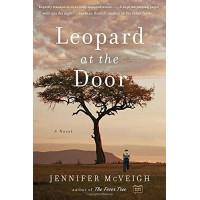 Leopard Warrior: A Journey into the African Teachings of Ancestry, Instinct, and Dreams by Mcveigh, Jennifer-Paperback