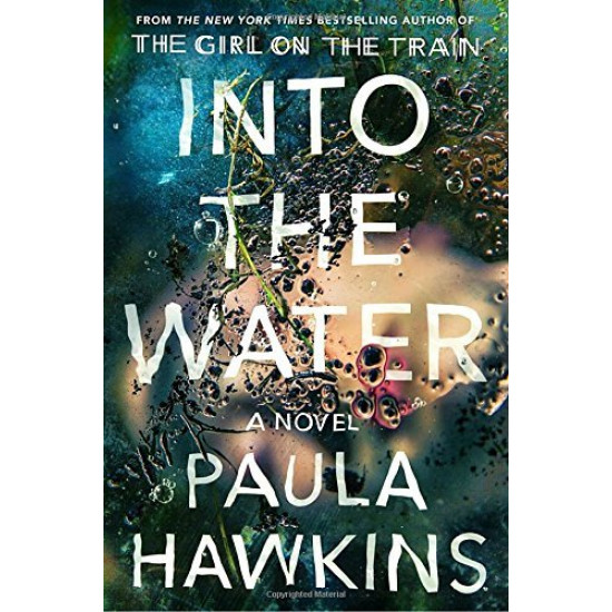 Into the Water by Hawkins, Paula -Hardcover