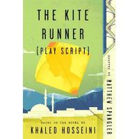The Kite Runner (Play Script) by Spangler, Matthew -Paperback