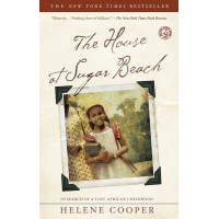 The House at Sugar Beach by Cooper, Helene-Softcover