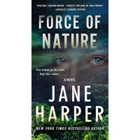 Force of Nature by Harper, Jane