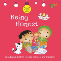 BEING HONEST GOOD MANNERS AND CHARACTER By  Ali Gator