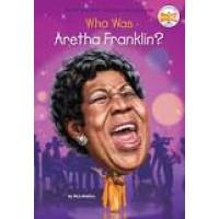 Who Was Aretha Franklin? by y Nico Medina