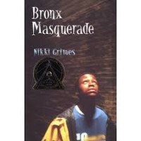 Bronx Masquerade by by Nikki Grimes