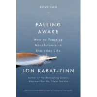 Falling Awake: How to Practice Mindfulness in Everyday Life (Book Two) by by Jon Kabat-Zinn