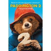 The Junior Novel (Paddington 2) by Annie Wilson