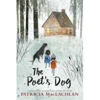The Poet's Dog by MacLachlan, Patricia-Hardcover