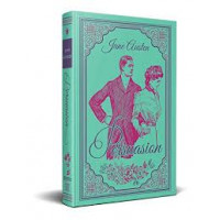 Persuasion (Paper Mill Classics) by Jane Austen- Imitation Leather