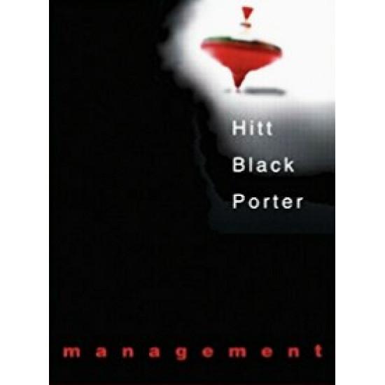 Management By Hitt, Black, & Porter