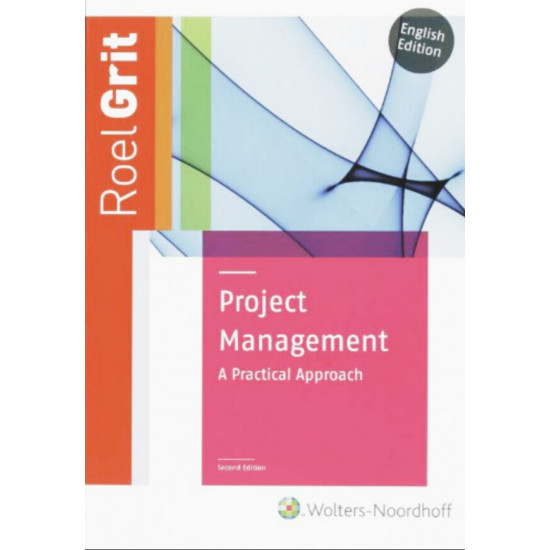 Project Management: A Practical Approach