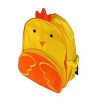 Chicken School Bag