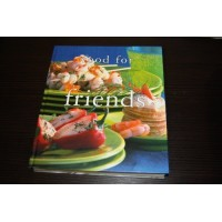 Food for Friends by Marks and Spencer