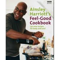 Ainsley Harriott's Feel-Good Cookbook