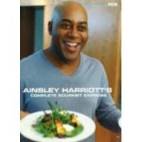 Ainsley Harriott's Complete Gourmet Express