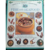 Best-Ever Cook's Collection: Fish and Seafood