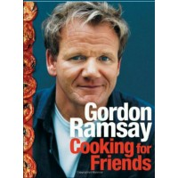 Gordon Ramsay's Cooking for Friends