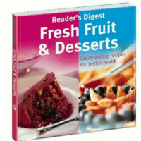 Fresh Fruit and Desserts