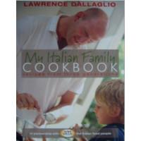My Italian Family Cookbook: recipes from three generations