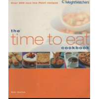 The Time To Eat Cookbook