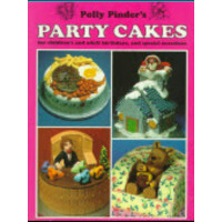 Polly Pinder's Party Cakes
