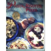 Pasta, Risotto, Pizza: Cuisines of the Mediterranean