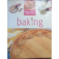 Practical Cookery: Baking