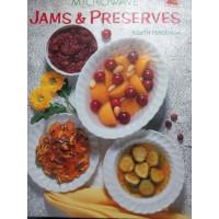 Microwave Jams & Preserves