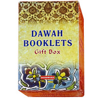 Dawah Booklets Gift Box (29 Booklets)
