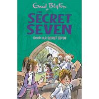 Secret Seven- Good Old Secret Seven by Enid Blyton