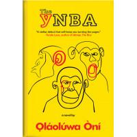 THE yNBA by Olaoluwa Oni