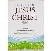 Descent of Jesus Christ.