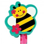 Doodle Dude Pencil Bee