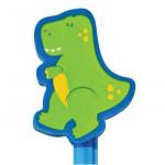 Doodle Dude Pencil Dino