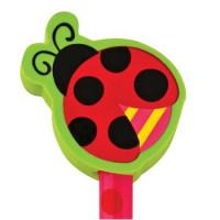 Doodle Dude Pencil Ladybug