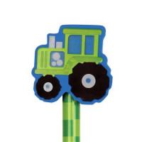 Doodle Dude Pencil Tractor