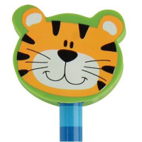 Doodle Dude Pencil Tiger