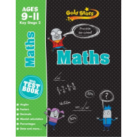 Gold Stars®: KS2 Age 9-11 Maths